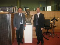 Il Consiglio regionale avrà propri uffici a Bruxelles