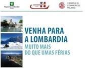 Le bellezze della Lombardia si promuovono in Brasile