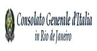 Area Consolare Recife - Belo Horizonte - Rio de Janeiro