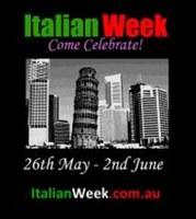 Settimana Italiana a Brisbane dal 26 maggio al 2 giugno