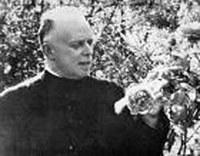 Don Primo Mazzolari, parroco di frontiera