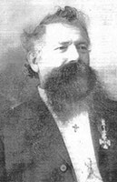 John Fugazi, da Santo Stefano Lodigiano a San Francisco