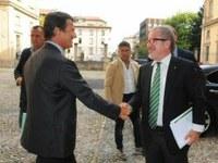 In vista delle Elezioni Regionali per la Lombardia - 2018