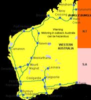 Accordo Toscana – Western Australia