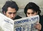 Italia: troppi giovani disoccupati, pochi stranieri regolarizzati