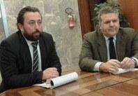 Ex Provincia di Cremona . Il presidente Vezzini ipotizza un'Area Vasta fra Cremona e Mantova (video)