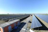 Energia verde, oltre mille nuovi impianti