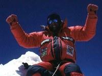L'alpinismo piange Mario Merelli