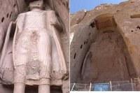 """Bamiyan: così rinascerà la statua del """"piccolo Buddha"""""""