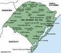 Programma di Collaborazione e Cooperazione per lo Sviluppo Economico e Territoriale: Rio Grande Do Sul -Brasile