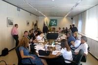 Istituite le sette commissioni consiliari permanenti