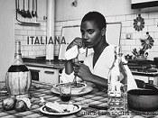 Lidia Carew, la nera che si sente italiana al cento per cento