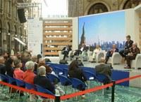 """""""Tribute to New York"""" il patrocinio del Consiglio Regionale al concerto della Filarmonica della Scala"""