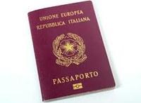 Novità sul rilascio e validità del passaporto