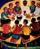Primo convegno dei fratelli Gesuiti: vocazione e formazione in ordine alla missione in America Latina