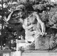 Uno scultore da Cremona a Manila
