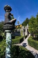 Il Parco Più Bello d'Italia: il Vittoriale Un giardino così bello da somigliare a un'opera poetica