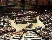 Subito un intergruppo in Parlamento