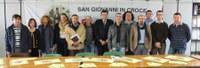 Presentata l'edizione 2013 de 'I Sapori della Bassa'