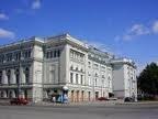 Studiare musica a San Pietroburgo