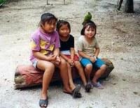 Messico - I bambini non devono continuare a morire o a rimanere invalidi per la fame