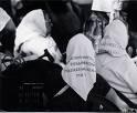 Addio a Polda Barsottini, madre di Plaza de Mayo