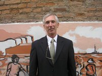 Mark Louis Spezia