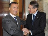 Cronologia 2011 della politica estera italiana