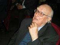 Premio Chiara alla Carriera ad Andrea Camilleri