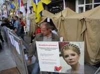 """Caso Tymoshenko: Cazzulani """"Da Sina e Galletto firme di responsabilità. Anche altri politici sostengano la libertà in Ucraina"""""""