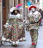Il carnevale in Italia