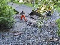 Montagna fragile: in Val Brembana servirebbero 50 milioni di euro