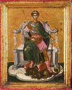 Artisti sulle vie del Giubileo: El Greco