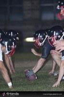 Commados Brianza, in provincia di Lecco sale la febbre per il Football americano