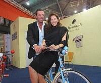 Bike Asia 2009: le due ruote italiane conquistano Singapore
