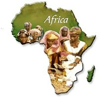 """""""Let's Play Africa"""" a Roma il 23 aprile dalle 18"""