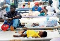 Repubblica Dominicana: la grave epidemia di colera continua