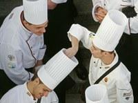 Apre «GourMarte» alla Fiera Grandi chef e degustazioni