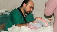 Addio Mohammed, pediatra-eroe di Aleppo