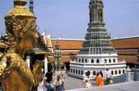 Nuova sede della Dante in Thailandia