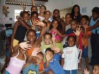 L'Associazione MEU BRASIL