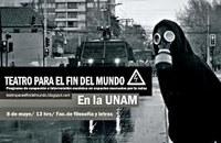 """Uruguay - C'e' anche l'Italia al """"Teatro para el fin del mundo"""""""