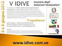 Venezuela. L'8 e 9 giugno a Cumaná il V Incontro degli Italianisti