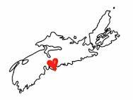 Innamorarsi a Halifax. Succede