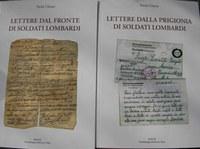 Lettere dal fronte e dalla prigionia di soldati lombardi
