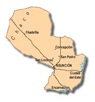 Una Padania in Sud America!