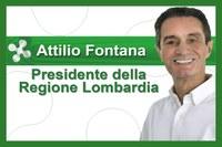 Attilio Fontana proclamato Presidente della Regione Lombardia
