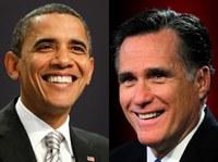 Il primo dibattito televisivo tra Obama e Romney