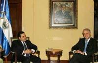 Visita in Centroamerica del presidente Formigoni