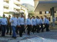 Alpini, al raduno di Sondrio